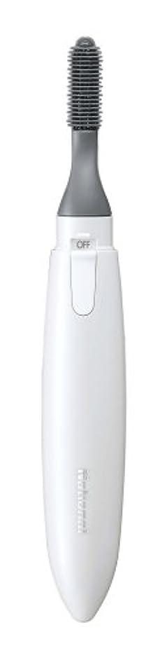 特性いわゆる恨みPanasonic アミューレ まつげカーラー(セパレートコーム) 白 EH2385P-W