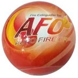 afo fire extinguisher