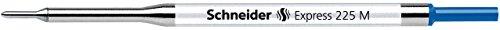 Schneider Schreibgeräte Kugelschreiber-Großraummine EXPRESS 225 M blau, ISO 12757-2 G1, dokumentenecht
