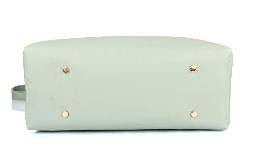 Mammon Women's Handbag (Pista)