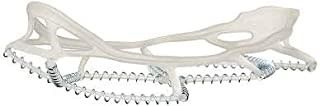 Yaktrax Walker Traction Cleats for Snow and Ice (1 Pair), Clear, Medium