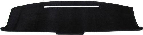 Dash Cover Lincoln Zepher 2006 - 2007Carpet _01_Black