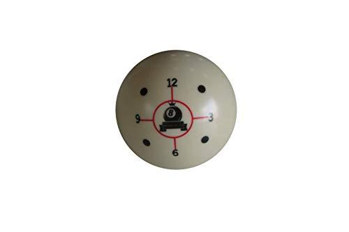 Bola de Treino 54mm Para Taco de Sinuca (54mm)
