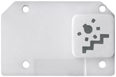 Gewiss chorus - Simbolo para disparador señalización -luz escaleras