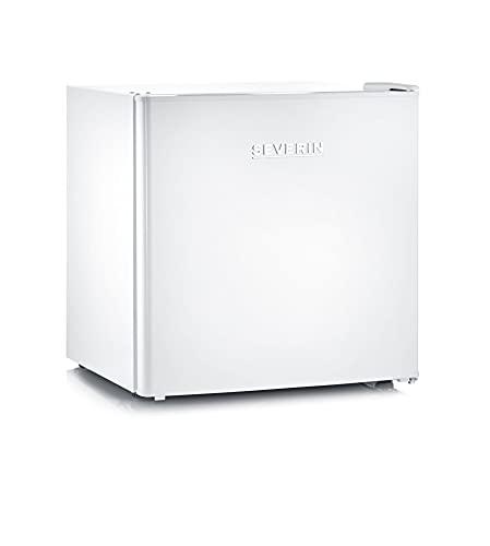 SEVERIN KB 8872, Nevera, Minibar, 46 L, Clase de eficiencia energética E, Blanco