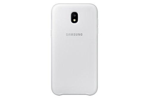 Samsung EF-PJ530 Dual Layer Schutzhülle für Galaxy J5 (2017) weiß