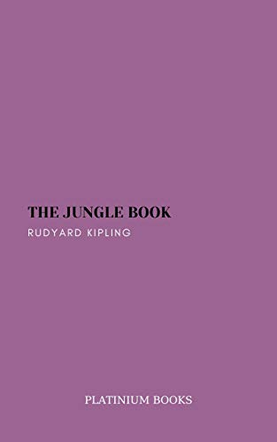 The Jungle Book (English Edition)