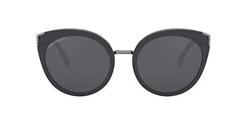 Oakley 0OO9434 Gafas de sol, Carbon, 56 para Mujer