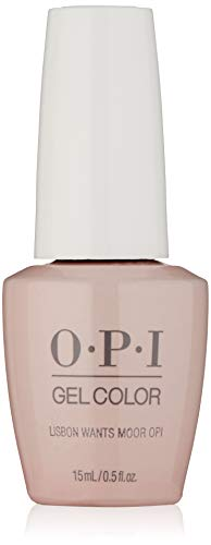 OPI Vernis à Ongles Gel Lisbon Wants Moore Opi