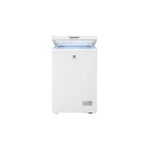 Congelatore libera installazione Rex LCB1AF10W0