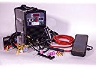 MT125 Portable AC/DC TIG Welder