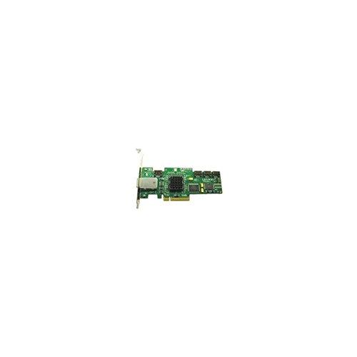 IBM 25R8060IBM Massenspeicher Controller (RAID) SAS 300MB/s RAID 0, 1, 1E PCI Express x8