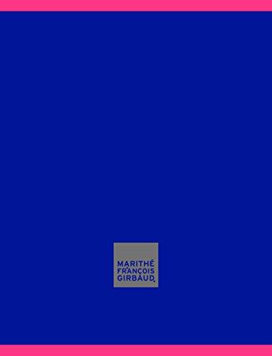 Marithé + François Girbaud : De la pierre à la lumière