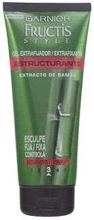 BigWorld Fructis Estrcturante extra hold gel 200 Ml
