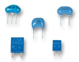 MURATA CSTLF4M00G55-B0 New products world's Special Campaign highest quality popular RESONATOR 4MHZ 500 THT pieces