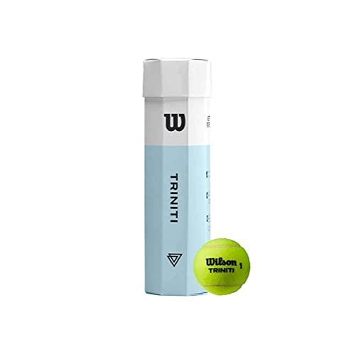 Wilson Tennisbälle Bild