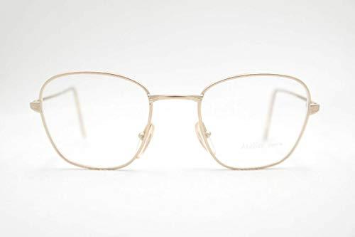 Atelier Paris AP 9058 48 []20 140 champagne ovale bril brilmontuur nieuw