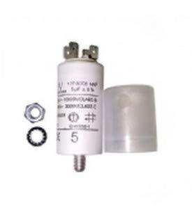 Condensador 5uf 450v chiskoit OE174