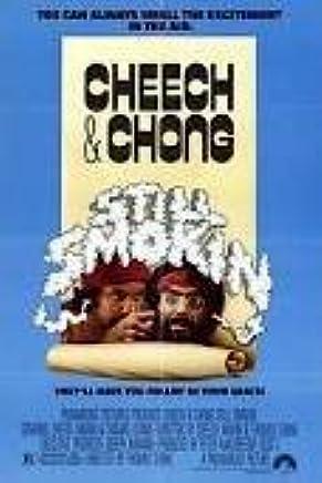 Cheech and Chong's Still Smokin' / Up in Smoke