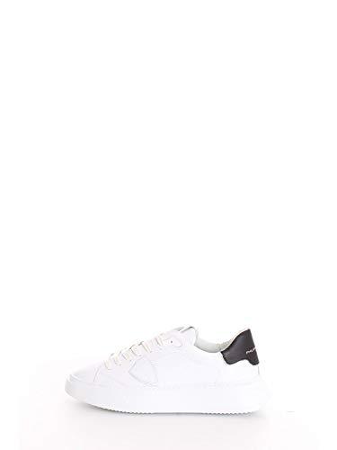 PHILIPPE MODEL PARIS BTLU V007 Temple Sneakers Uomo White 40