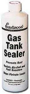 Eastwood Steel Aluminum Fiberglass Gas Tank Sealer One Pint 16 oz