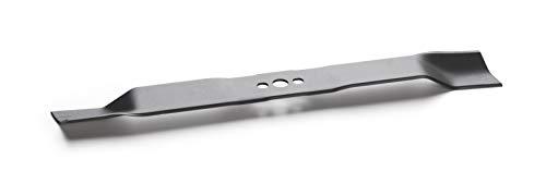 Universal Rasenmäher-Messer 50 cm, MBO020: für saubere Schneidergebnisse, Messer-Typ: Kombi, Original McCulloch Zubehör (Artikel-Nr. 00057-76.161.20)