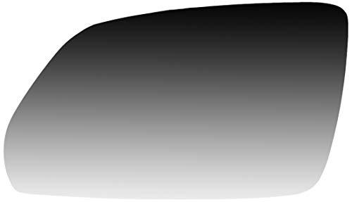 TarosTrade 57-0319-L-48105 Spiegelglas Heizbar Links