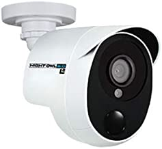 Night Owl XHD Series 5MP BNC add on/Replacement Camera, Works with Certain Night Owl DVR's only See Details for Compatibility