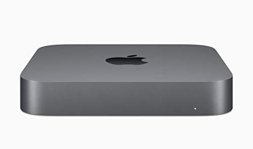 2020 Apple Mac Mini (3,0GHz 6‑Core Intel Corei5 Prozessor der 8.Generation, 8GB RAM, 512GB)