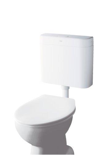 GROHE Cassetta di Sciacquo per WC, Bianco 37406SH0