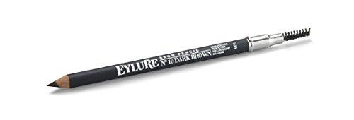 Eylure Crayon à Sourcils Marron Foncé