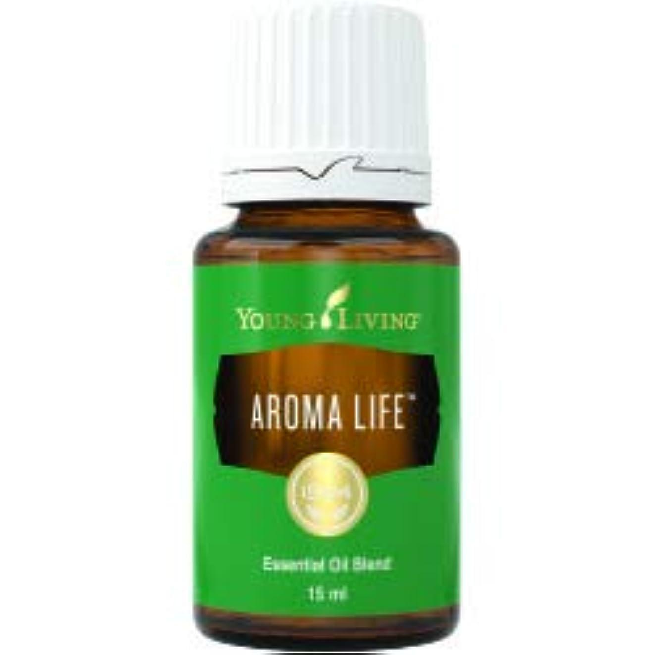 大きい懺悔祖父母を訪問アロマライフ?は、イランイランの調和効果と既知の大手サイプレス、ヘリクリサム、マジョラムを組み合わせたものです。オイルブレンドはあなたの生命力を活性化し、リラックスをもたらします Aroma Life Essential Oil 15ml by Young Living Essential Oil Malaysia