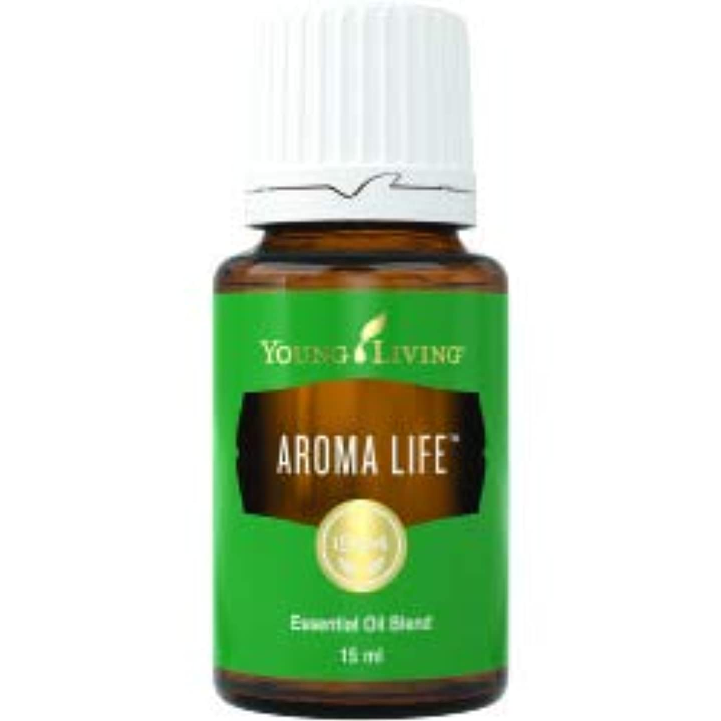 うそつき驚縮約アロマライフ?は、イランイランの調和効果と既知の大手サイプレス、ヘリクリサム、マジョラムを組み合わせたものです。オイルブレンドはあなたの生命力を活性化し、リラックスをもたらします Aroma Life Essential Oil 15ml by Young Living Essential Oil Malaysia