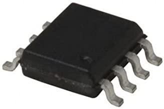 LINEAR TECHNOLOGY LT1175IS8-5#PBF VOLTAGE REGULATOR, LDO, FIXED, 500mA, -5V, SOIC-8 (5 pieces)