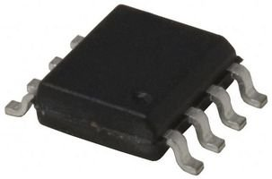 AD8009ARZ-Operationsverstärker, einfach, 1 Verstärker, 1 GHz, 5500 V/µs, 5V bis ± 6V, SOIC, 8 Pin(s) (10 pieces)