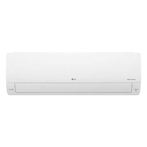 LG Aire Acondicionado VX182C9 DUALCOOL Inverter, Solo Frio, 18000 BTU (1.5 TR), 220 V