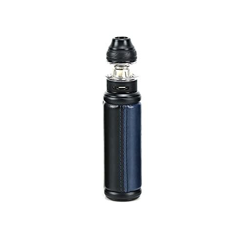 OBS CUBE-S Box Kit senza nicotina né tabacco da 4 ml, colore: blu