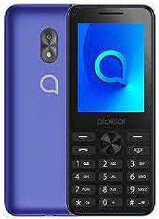 الكاتل 2003 بشريحتين اتصال - 4 ميجابايت الجيل الثاني - ازرق