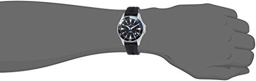 Hamilton Homme 40mm Bracelet Caoutchouc Noir Automatique Montre H82315331