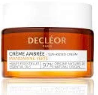 decleor sun cream