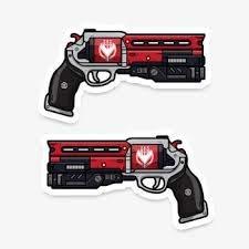 Not Forgotten - Destiny 2 Guardian Boosts
