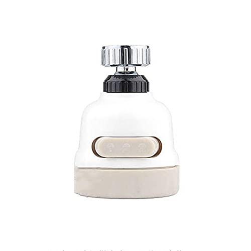 Cocina Aireador De Grifo Filtro 360° Aireador Grifo Cocina Ajustable Grifo Anti-Salpicadura,accesorios de grifo de cocina y baño-Hilo interno_22mm