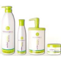 Berrywell Haarglättungs Sh 251 ml