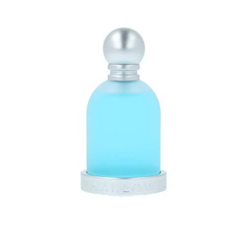 Jesus del Pozo Halloween Blue Drop Eau de Toilette 50 ml Vapo