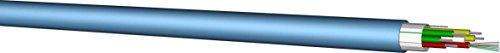 Draka Comteq (DNT) LWL-Kabel U-DQ(ZN)BH I/OST-5,0kN-48EOS2 4x12E 9/125 OS2 LWL-Kabel 8717511364850