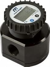 Best resettable flow meter Reviews