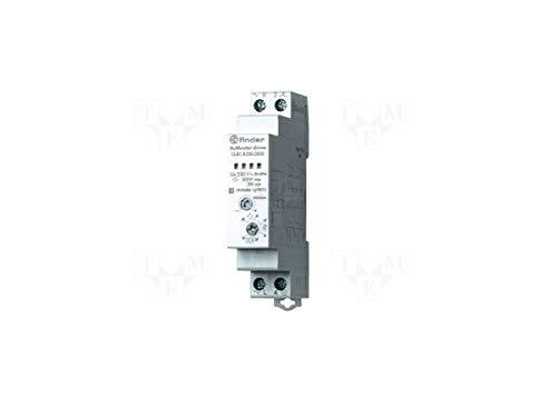 Finder Serie 15–RELE elektronischen Impuls Serie 15230V 500W Energiesparlampe