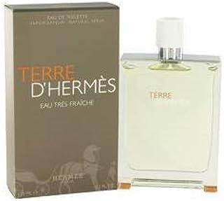 Terre d 'hermes Cologne byメンズのHermes Terre D 'hermes Cologne by Hermesメンズの4.2Oz Eau Tres Fraiche Eau De Toilette Spray