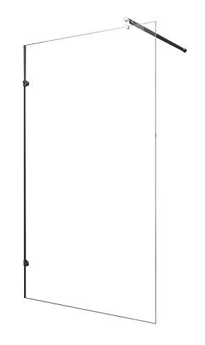 10 mm Duschwand SLIM 120 x 200 cm