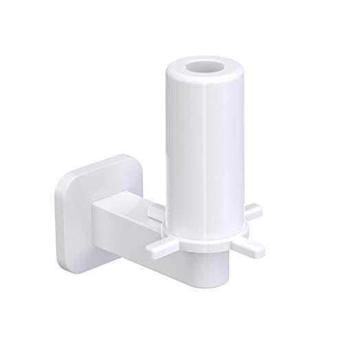 VEED Soporte de Papel en Rollo Vertical para Montaje en Pared, Estante para Papel higiénico Autoadhesivo para baño
